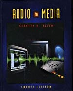 Audio in Media, Fourth Edition