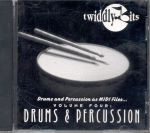 Twiddly Bits: Volume Four -- Drums & Percussion (PC)
