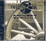 Twiddly Bits: Volume Five -- Country (Mac)