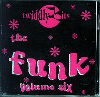 Twiddly Bits: Volume Six -- The Funk (IBM)