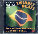 Twiddly Bits: World Series, Brazilian Rhythms (Mac)