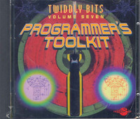 Twiddly Bits: The Programmer's Tool Kit (IBM)
