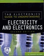 TAB Electronics Guide Understanding Electricity & Electronics, S