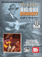 The Guitar of Big Bill Broonzy