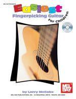 Easiest Fingerpicking Guitar for Children