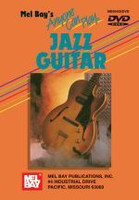 Anyone Can Play Jazz Guitar DVD