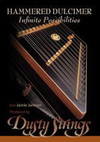 Hammered Dulcimer - Infinite Possibilities DVD