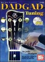 Dadgad Tuning