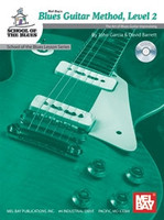 Blues Guitar Method, Level 2