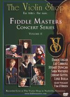 Fiddle Masters Concert Series, Volume 2 DVD
