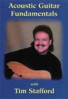 Acoustic Guitar Fundamentals DVD