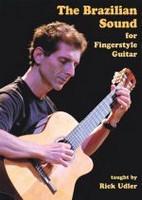Brazilian Sounds for Fingerstyle Guitar DVD
