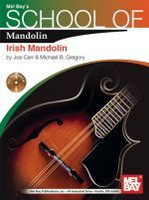 School of Mandolin: Irish Mandolin