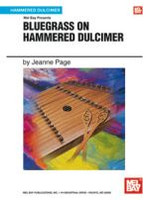 Bluegrass on Hammered Dulcime