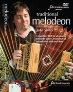 Traditional Melodeon, Mastering The Art DVD