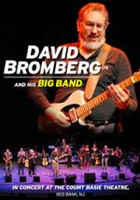 David Bromberg and His Big Band DVD