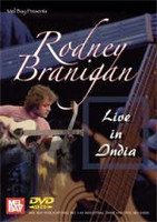 Rodney Branigan Live in India DVD