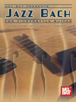 Jazz Bach Guitar Edition