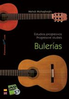 Bulerias - Progressive Studies DVD/Booklet Set