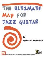 The Ultimate Map for Jazz Guitar
