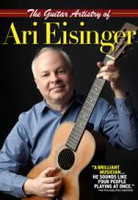 Guitar Artistry of Ari Eisinger DVD