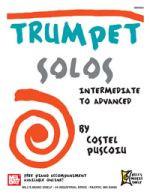 Trumpet Solos - Intermediate to Advanced