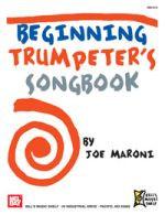 Beginning Trumpeter's Songbook