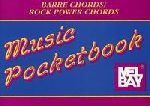 Barre Chords - Rock Power Chords Music Pocketbook