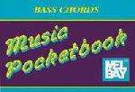 Bass Chords Music Pocketbook