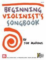 Beginning Violinist's Songbook