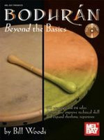Bodhran: Beyond the Basics