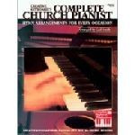 Complete Church Pianist/Hymn Arrangements for Every Occasion
