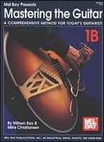 Mastering the Guitar 1B (Book & CDs)
