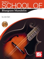 School of Bluegrass Mandolin