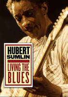 Hubert Sumlin - Living the Blues DVD