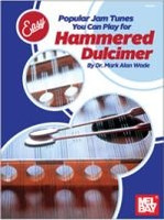 Popular Jam Tunes You Can Play for Hammered Dulcimer