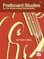 Fretboard Studies for the Improvising Mandolinist