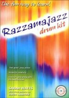 Razzamajazz Drum Kit