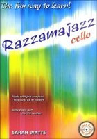Razzamajazz for Cello