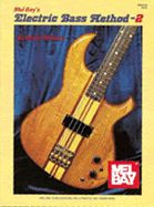 Electric Bass Method, Volume 2