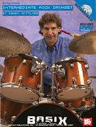 Intermediate Rock Drumset DVD