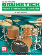 Drumstick Finger Systems and Techniques