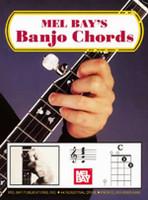 Mel Bay's Banjo Chords
