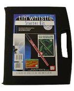 Tinwhistle Starter Kit