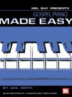 Gospel Piano Made Easy