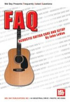 FAQ: Acoustic Guitar Care and Setup