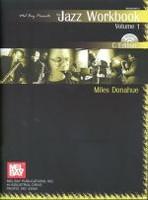 Jazz Workbook, Volume 1 - C Edition