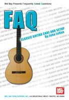 FAQ: Classic Guitar Care and Setup