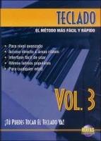 Tú Puedes Tocar El Teclado Ya! 3 DVD