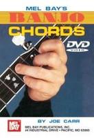 Mel Bay's Banjo Chords DVD